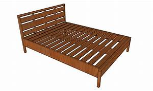 Build Easy Twin Platform Bed Joy Studio Design Gallery