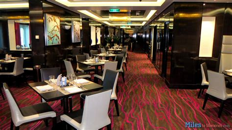 Norwegian Getaway Food Review  Guide To Dining On Board