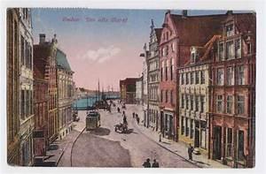 Markt De Ostfriesland : ansichtskarte postkarte emden ostfriesland alter markt ~ Orissabook.com Haus und Dekorationen