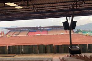 St Mary's Stadium playing surface upgrade to be complete ...
