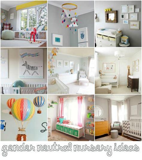 neutral gender nursery ideas gender neutral nursery decor inspiration