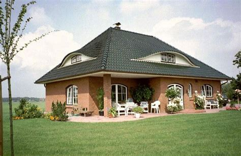 Haus 20  Bungalow  Krusehaus Gmbh Massivhausde