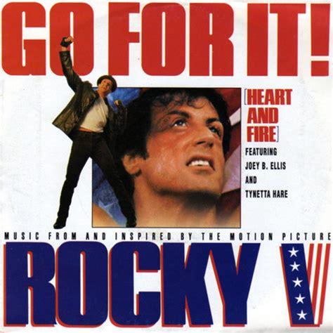 Joey B Ellis & Tynetta Hare  Go For It! (heart And Fire