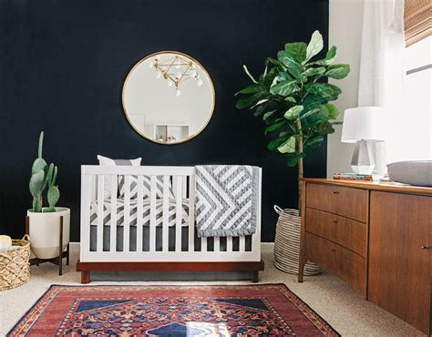 nurseries full  inspiration lows  luxe