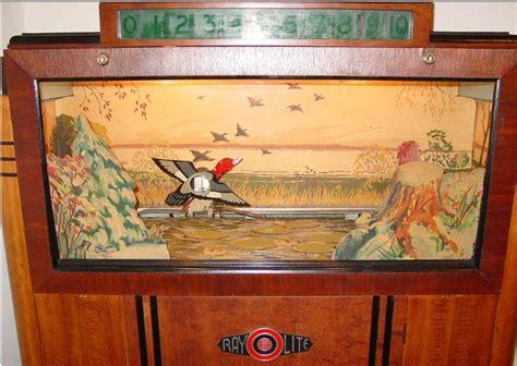 The Golden Age Arcade Historian The First Light Gun Game