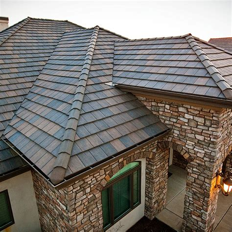 Boral Roof Tile Colours by Boral Roofing Concrete Tile Hartford Slate Charcoal Brown