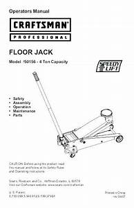 Floor Jack Repair  U2013 Josplaceonline Com