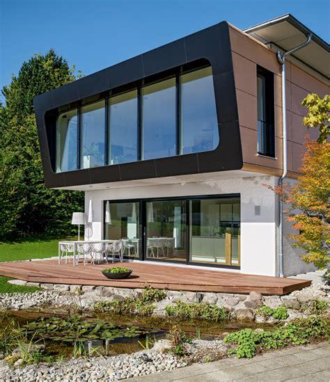 maisons bois et passives 224 structure pr 233 fabriqu 233 e la maison bois par maisons bois