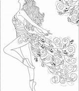 Dance Pages Coloring Dancing Tap Ballroom Getcolorings Printable Lion Pictu Getdrawings sketch template