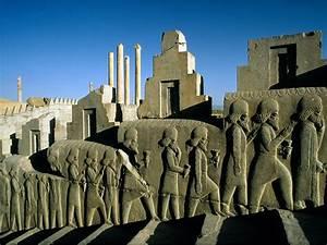 Persepolis - city of Achaemenid empire | Ancient Persian ...