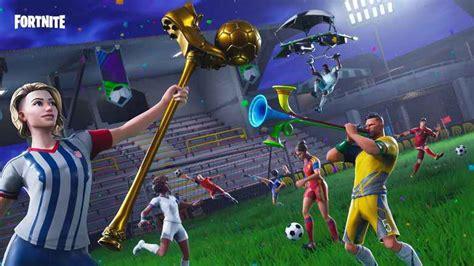 epic games memeriahkan  acara piala dunia