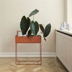 Living In The Box : plant box by ferm living in the shop ~ Markanthonyermac.com Haus und Dekorationen