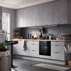 Plaque Décorative Pour Cuisine : 7 styles de cuisine pour trouver la v tre elle d coration ~ Premium-room.com Idées de Décoration