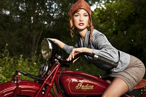 Indian Motorcycle Forum