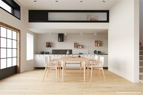 40 Minimalist Dining Rooms To Leave You Hungry For Style