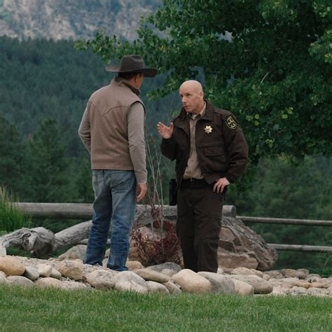 Yellowstone - Yellowstone Season 2: Three Episodes Left ...
