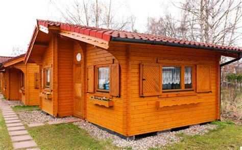 Ferienhaus Sommerglueck Ganz Aus Holz by Gartenh 228 User Wendt Haus