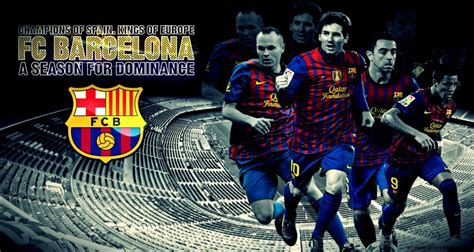 Barcelona Players Wallpaper | All HD Wallpapers