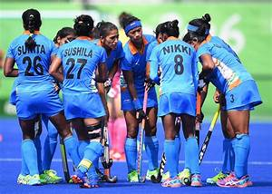 Indian Railways trashes reports of women's hockey team ...