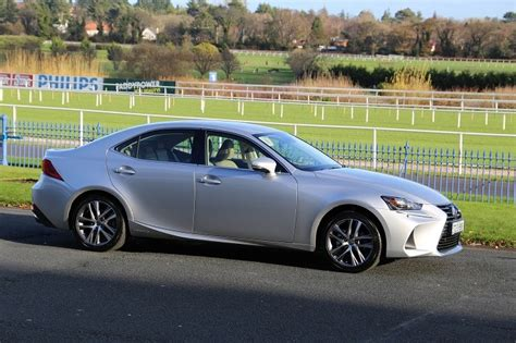 Lexus 300h Reviews by Lexus Is 300h Review Carzone New Car Review