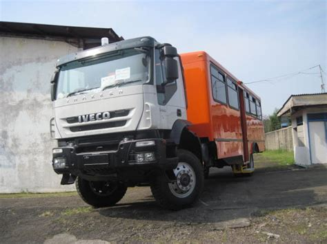 Truck Manufacturers Of Italy
