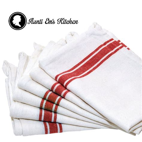Kitchen Towel by 5 Best Cotton Kitchen Dish Towels Your Dishes While