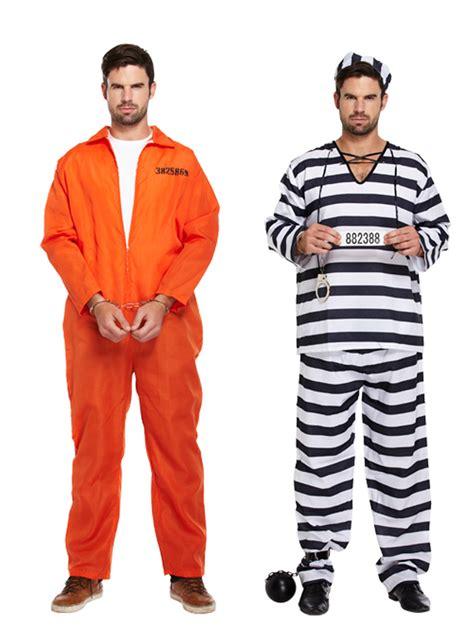 prison jumpsuits prisoner convict jumpsuit handcuffs prison boiler