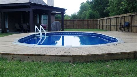 images   ground pool ideas  pinterest
