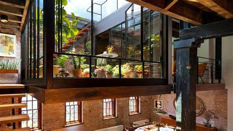 Cool Inviting New York City Loft by 28 Lofts New York Loft Apartment Design