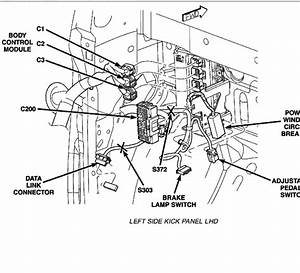 Technical Car Experts Answers Everything You Need  Bcm Pin Out Diagram For 2006 Dodge Grand