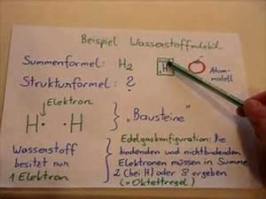 Akku Betriebsdauer Berechnen Formel : lewis formel und oktettregel doovi ~ Themetempest.com Abrechnung