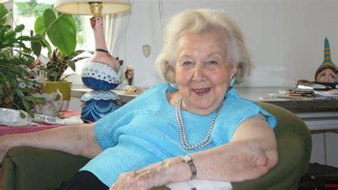 chambre des metiers foix mady de la giraudière fête ses 95 ans la gazette