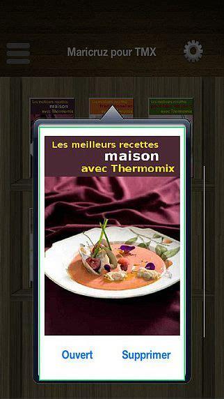livre cuisine rapide thermomix pdf recettes thermomix gratuites