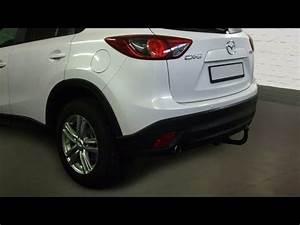 Anhängerkupplung Mazda Cx 5 : ahk mazda cx 5 abnehmbar 1132938 youtube ~ Jslefanu.com Haus und Dekorationen