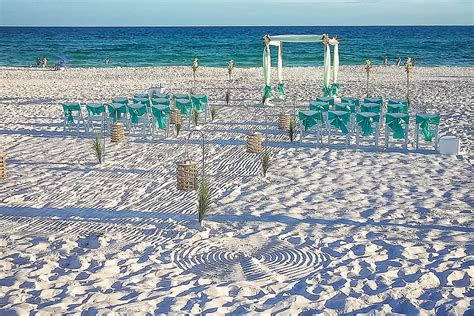 James Lee Park, Florida | Gulf Beach Weddings | (850) 898-0600
