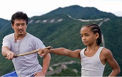 Karate Kid Smith Ralph Macchio Star Kung