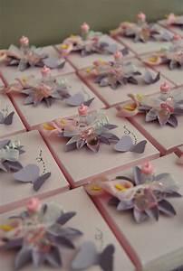 Decoration Pour Bapteme Fille : d co de bapt me scrap mag ~ Mglfilm.com Idées de Décoration