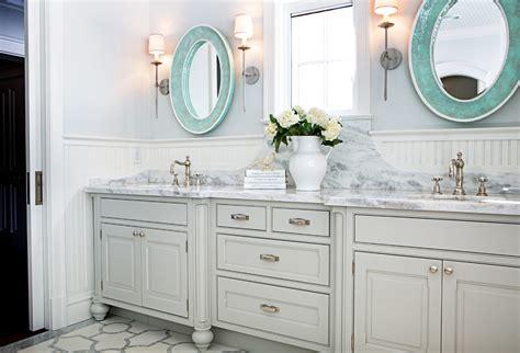 Bathroom Mirror Sconces by Mirror Bathroom Bathroom Traditional With Oval