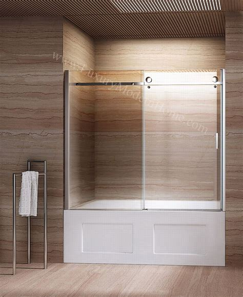 Glass Sliding Doors by Bathtub With Sliding Glass Doors Search Boys