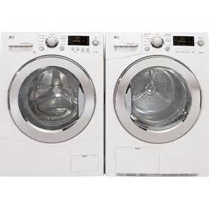LG Washer and Dryer Sets