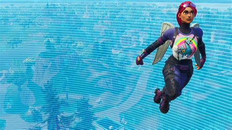 fortnite battle royale brite bomber
