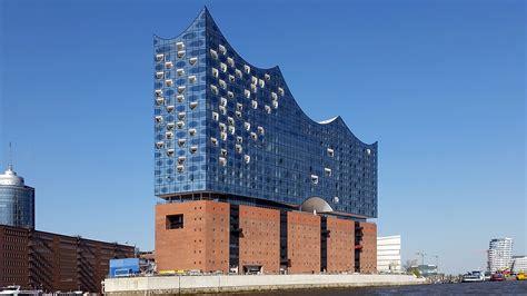 Bruegge Haus In Hamburg by Elbphilharmonie In Hamburg Sprankelt Symfonisch 233 N