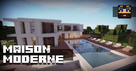 tuto maison moderne 1