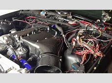 BMW M3 E36 S54 YouTube