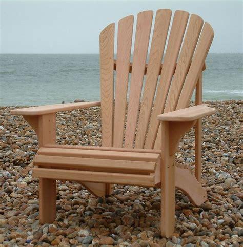 classic adirondack chair home furniture design