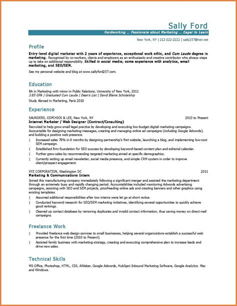 clinical sas programmer experience resume 28 images