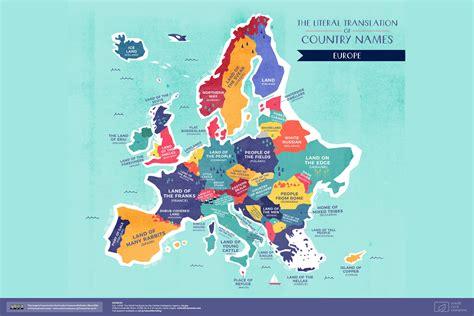 Carte Du Monde Avec Nom Des Pays Et Océans by La Carte Du Monde Des Vrais Noms De Pays Slate Fr