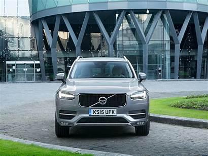 Volvo Xc90 Momentum Osmium Spec Grey