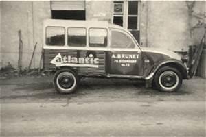 Peugeot Parthenay : 2 soeurs 2 cousines et 1 pique nique en 1965 ~ Gottalentnigeria.com Avis de Voitures