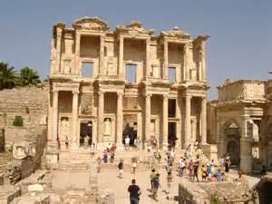 Ancient Greek Libraries